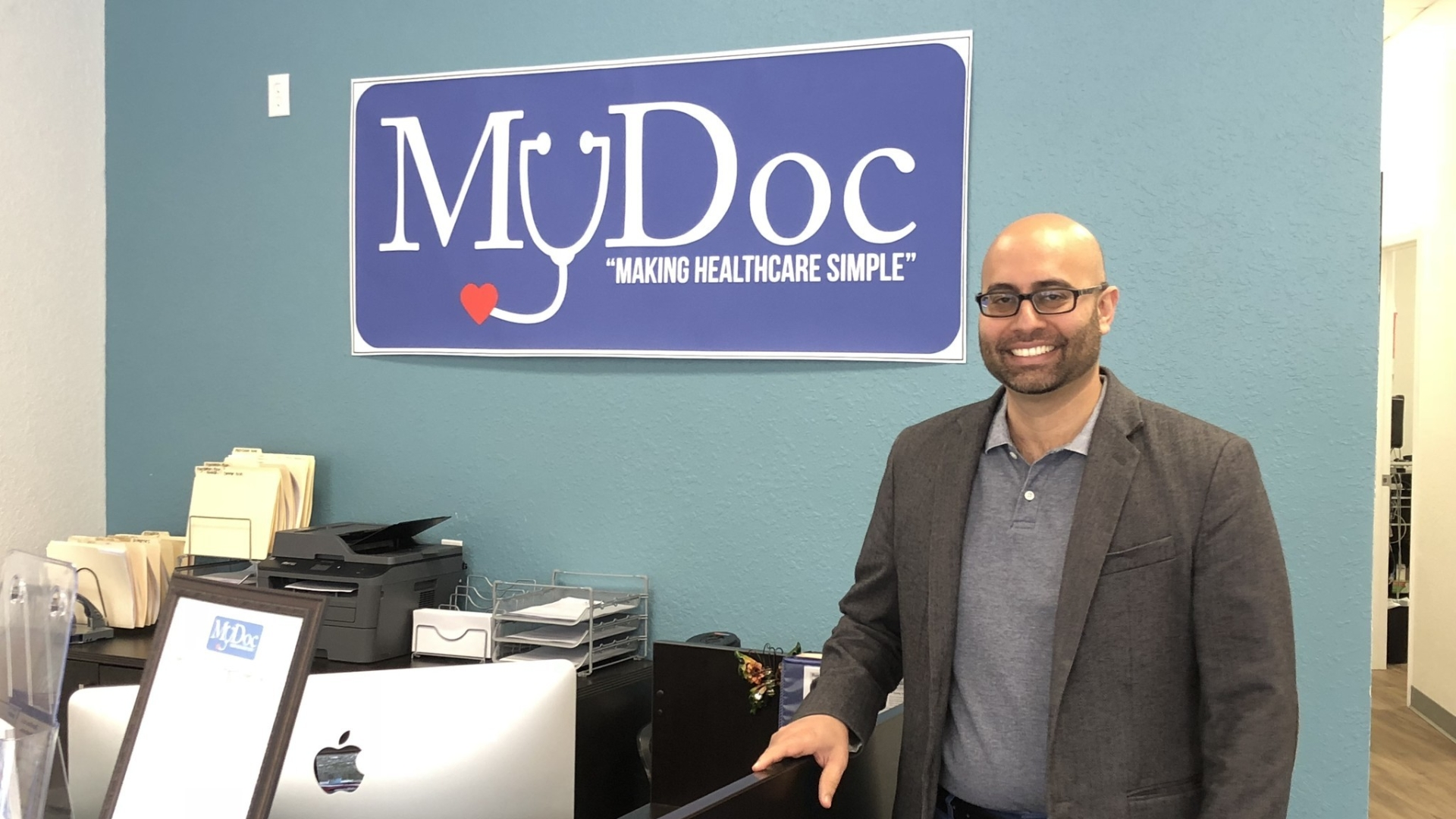 Orlando doctor starts direct-pay clinic - Orlando Sentinel
