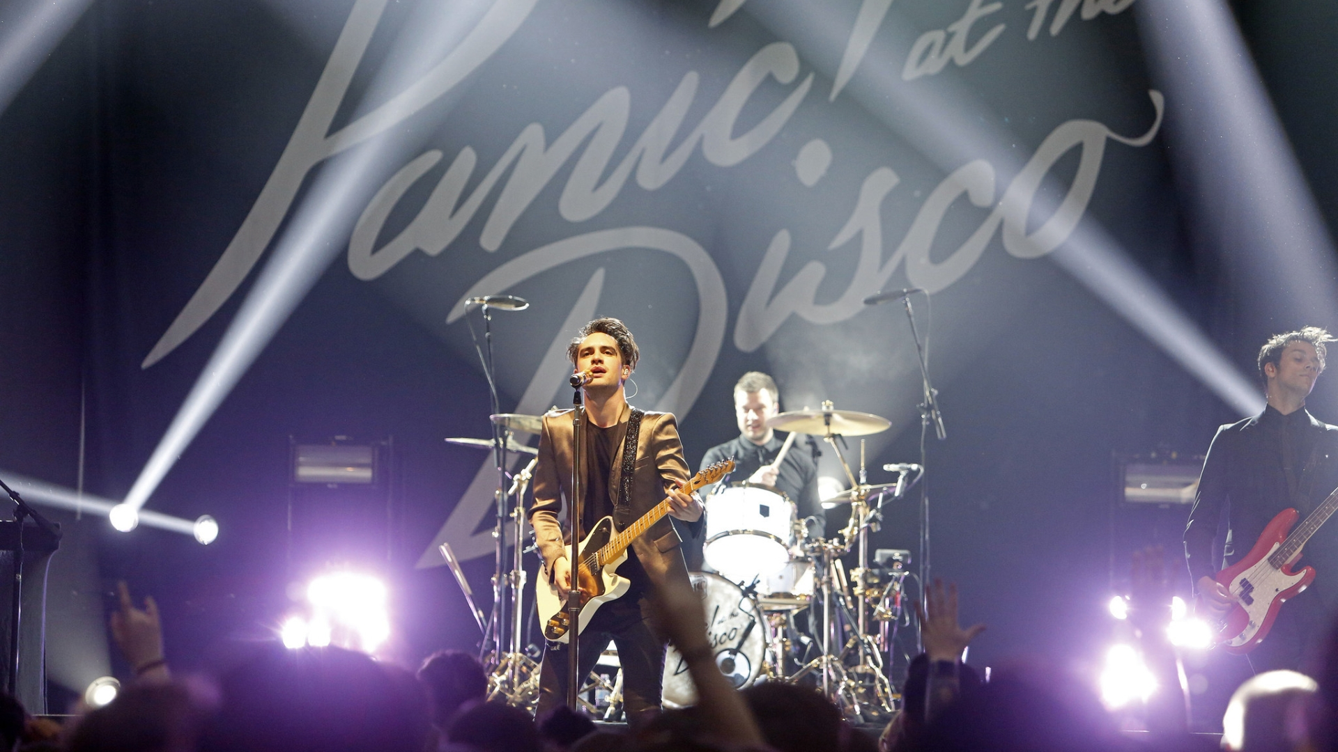 REVIEW: Panic! at the Disco at East Stroudsburg University