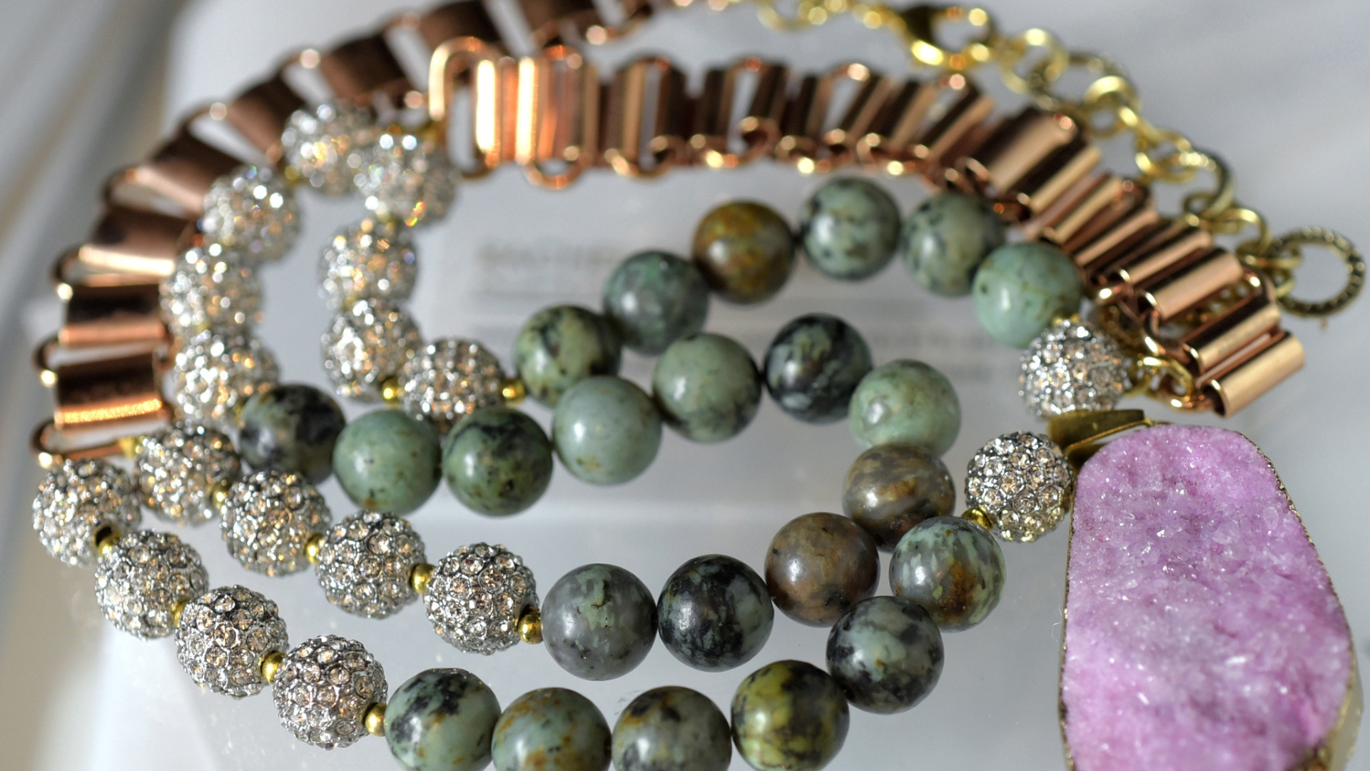 a78b967d4e911 Jewelry designer Rachel Mulherin could be Baltimore's next big name ...