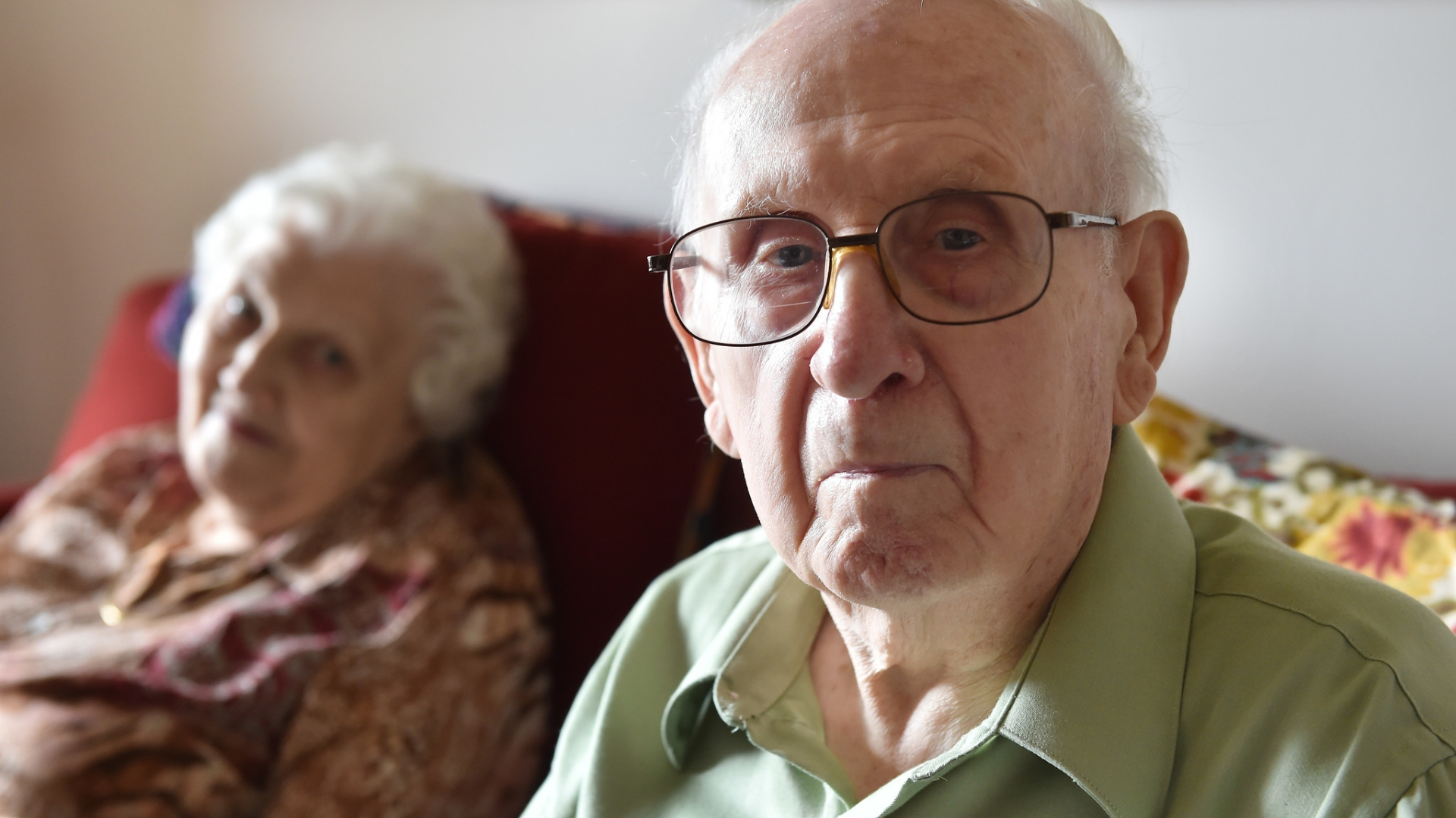 21de440bc5 German army veteran of World War II remembers the Eastern Front and ...