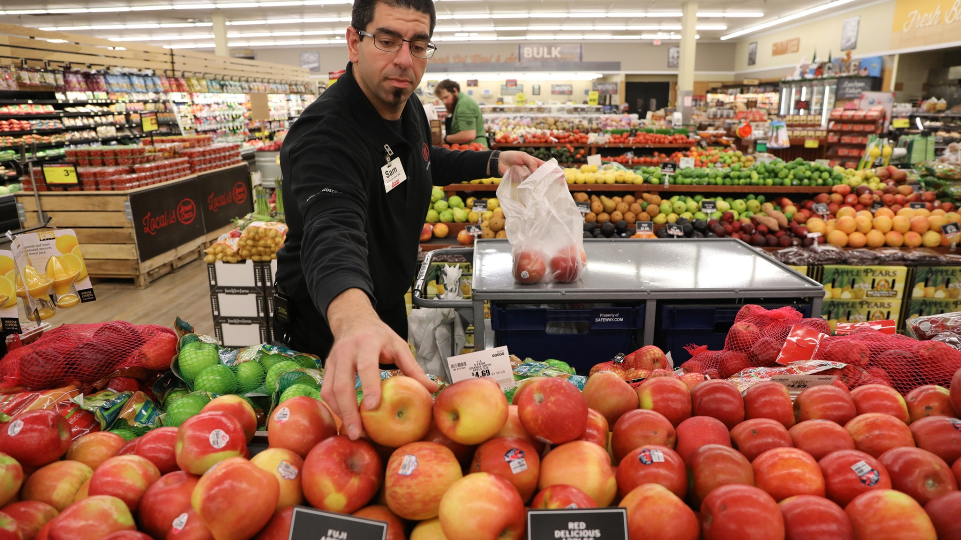 Jewel-Osco to offer grocery delivery option with new online