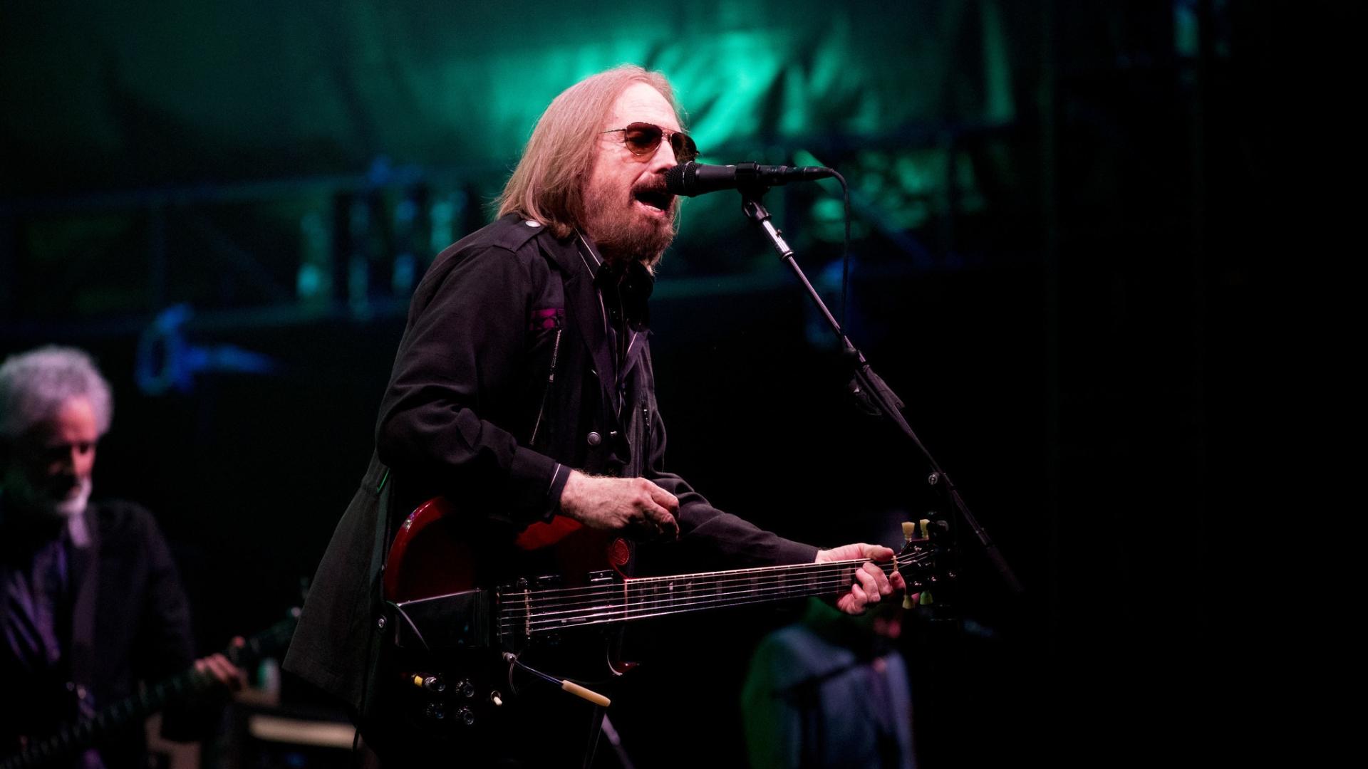 Tom Petty Heartbreakers Frontman Who Sang Breakdown Free