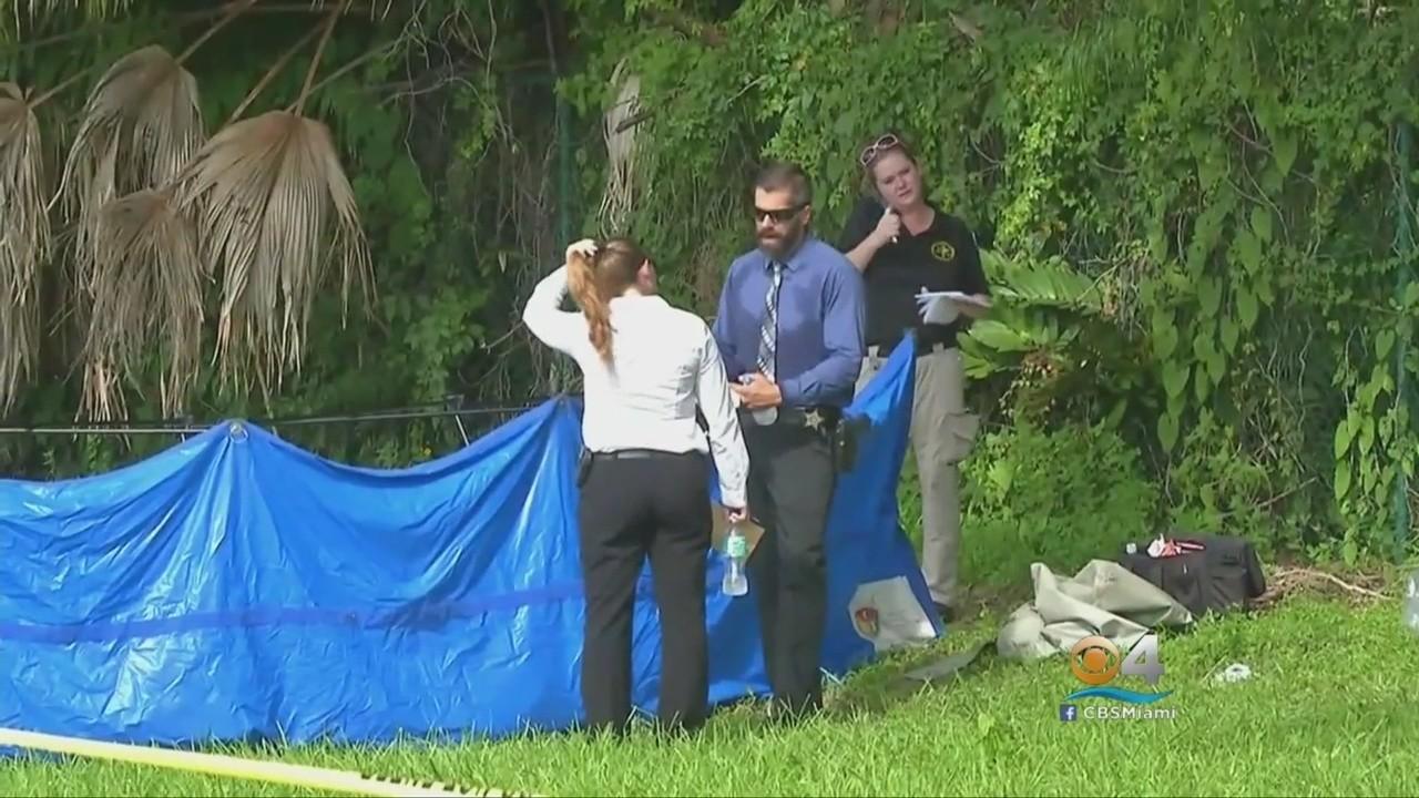 Police identify woman found dead in Pompano Beach lake