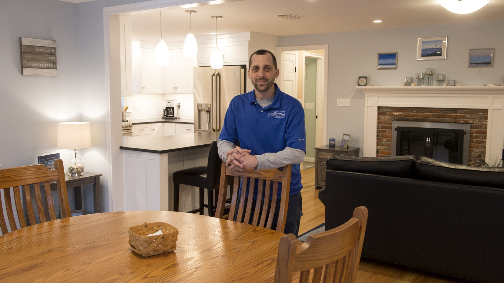 The Disappearing Dining Room Casual Lifestyles A Need For More Space Lead To A Trend Hartford Courant