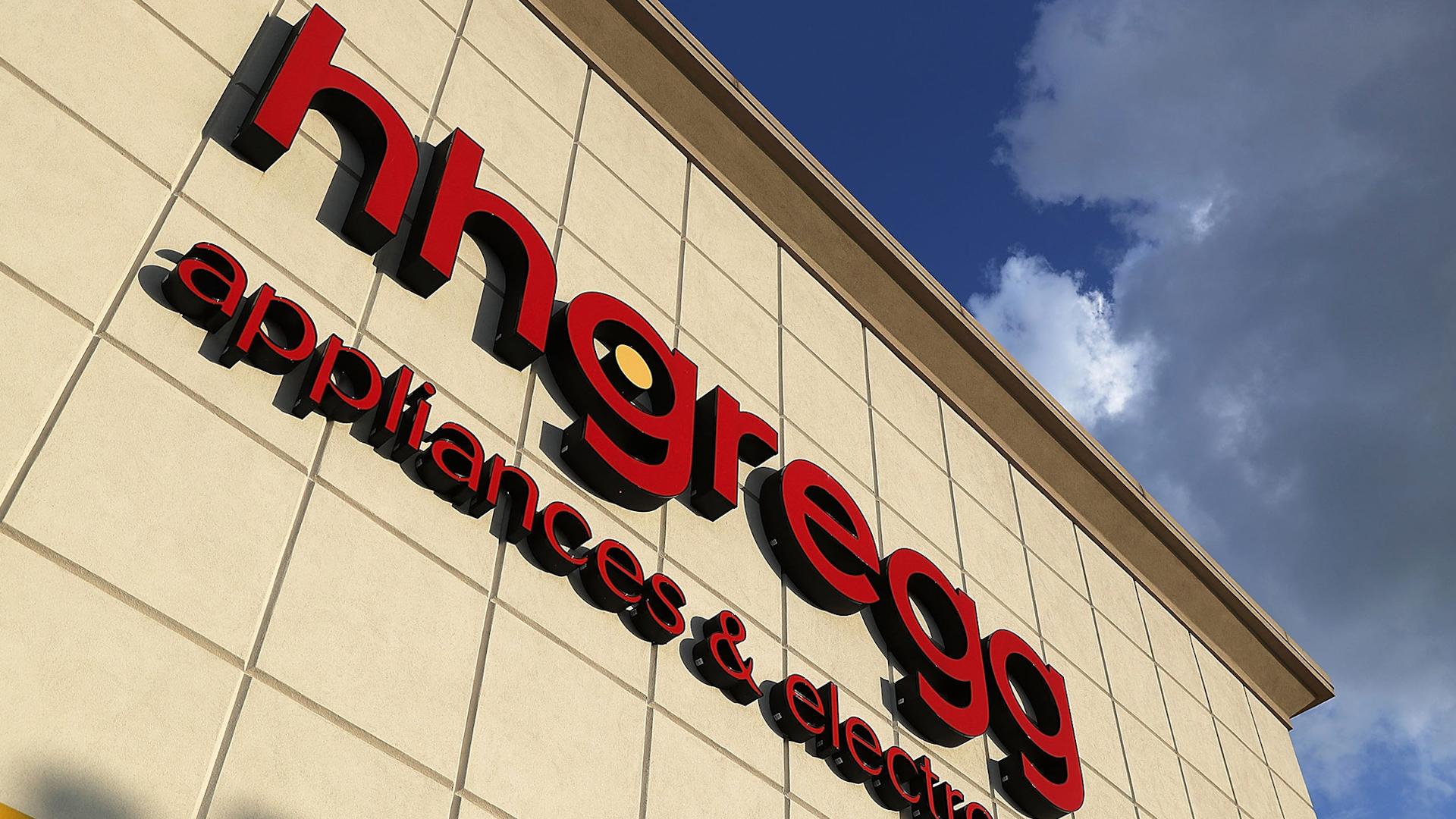 Electronics Retailer Hhgregg To Shutter All 11 South Florida