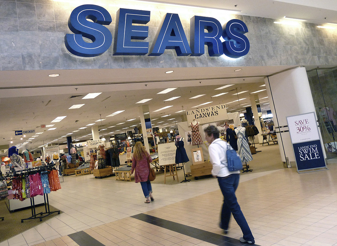 Sears could close more stores, cut jobs in effort to cut $1