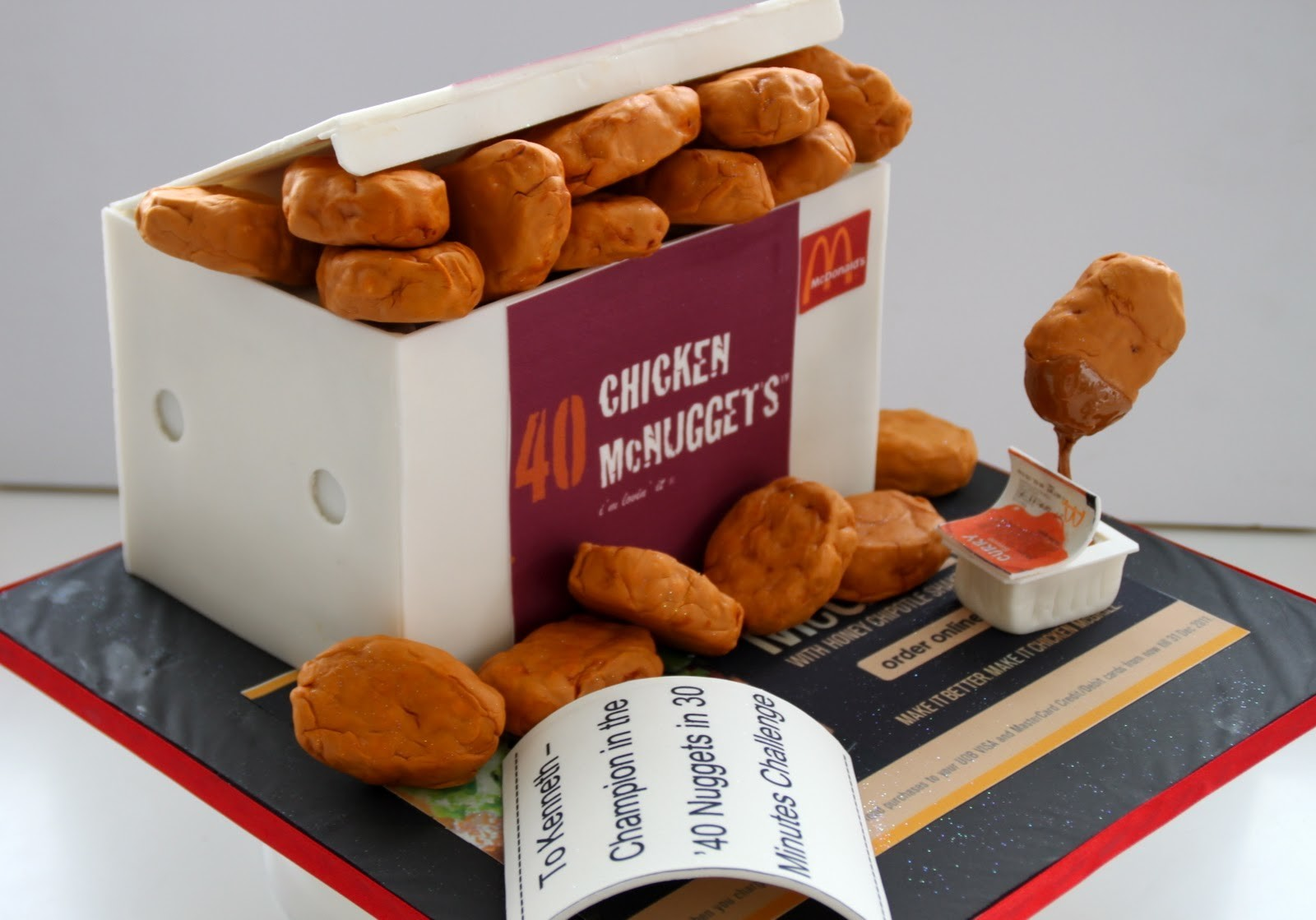 Mcdonald S Delivers Hot Deal On 40 Piece Chicken Mcnuggets On Super Bowl Sunday South Florida Sun Sentinel South Florida Sun Sentinel