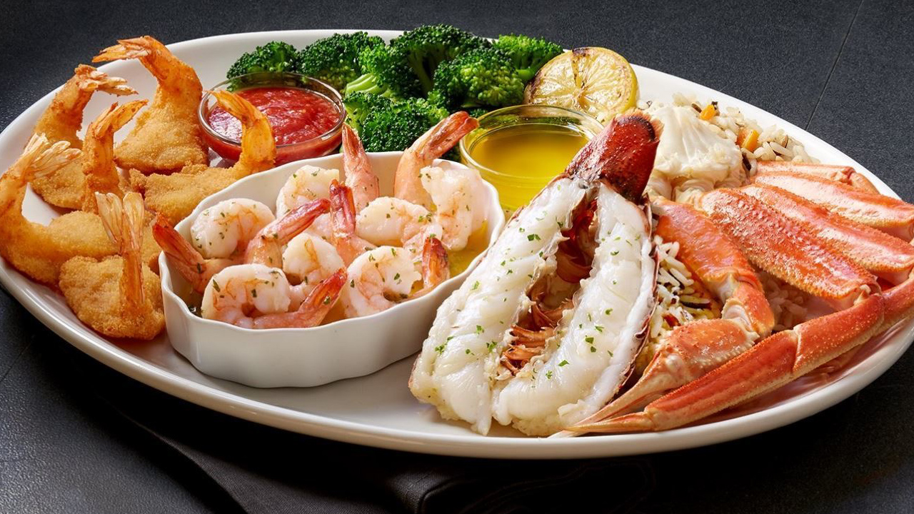 2020 I Red Lobster Open On Christmas Red Lobster to test ghost kitchen, emphasize delivery   Orlando