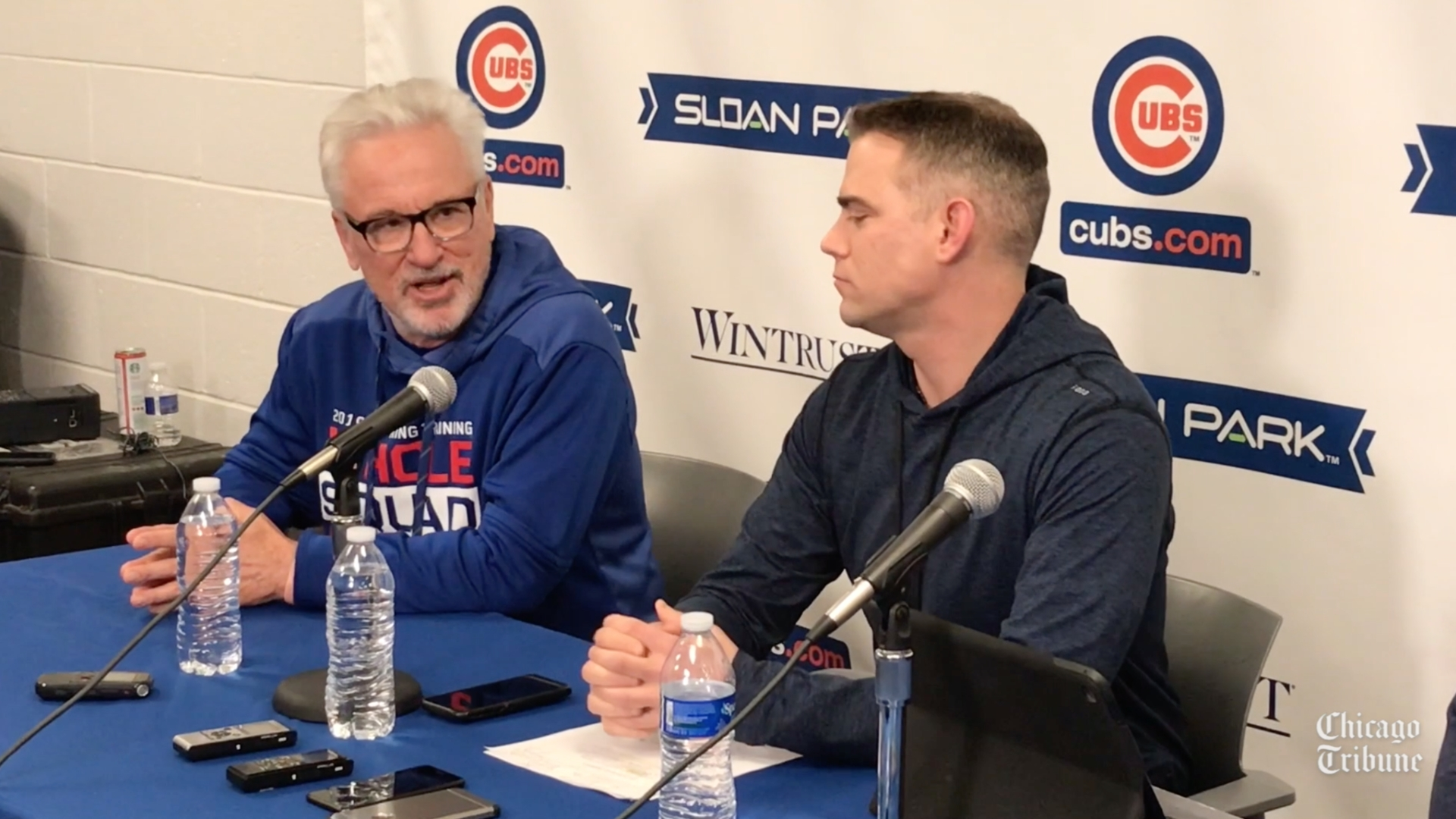 The Cubs are starting a new TV channel in 2020  Here's what that