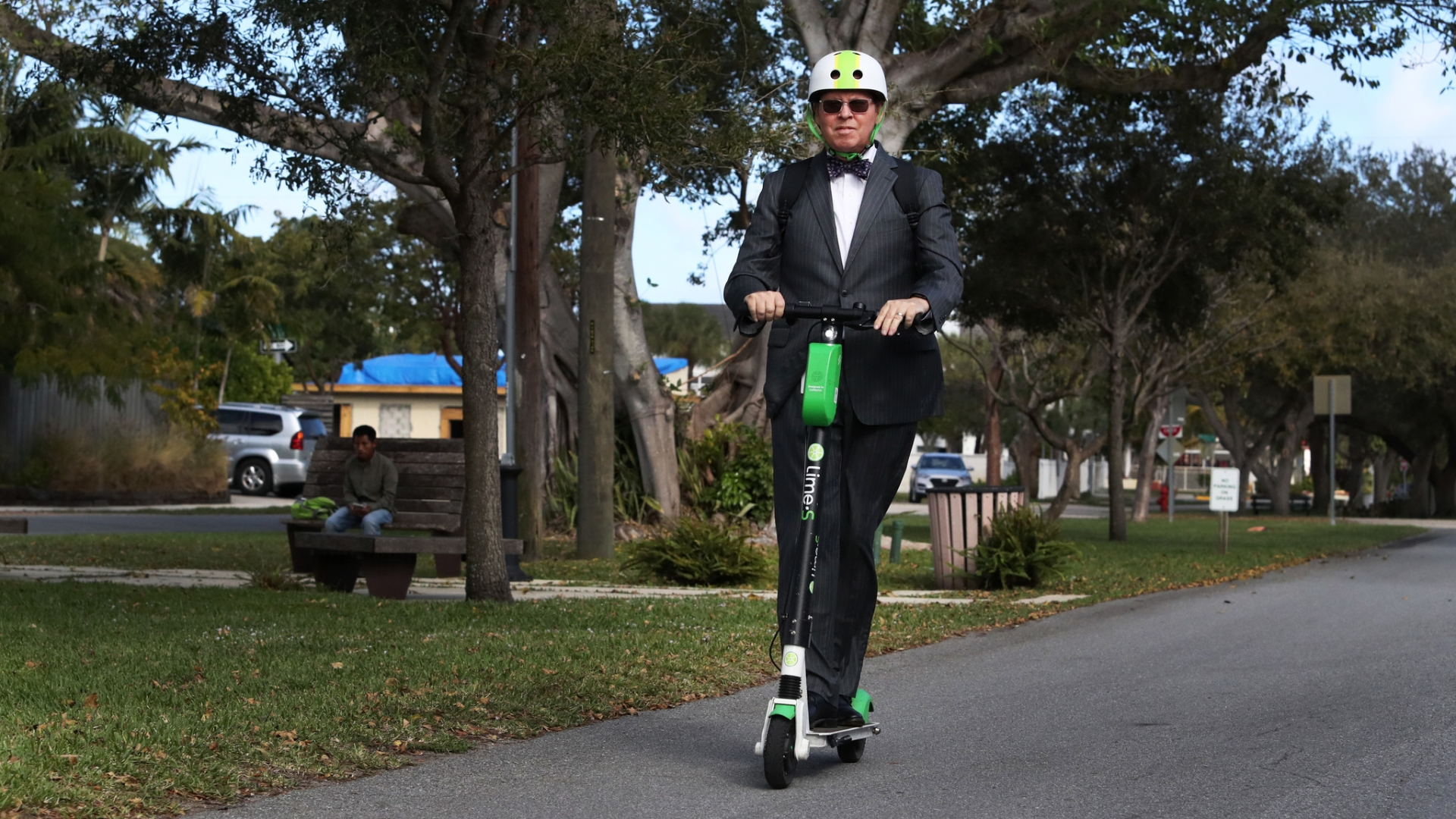 The electric scooter rage: Which ones are the best to rent? - South