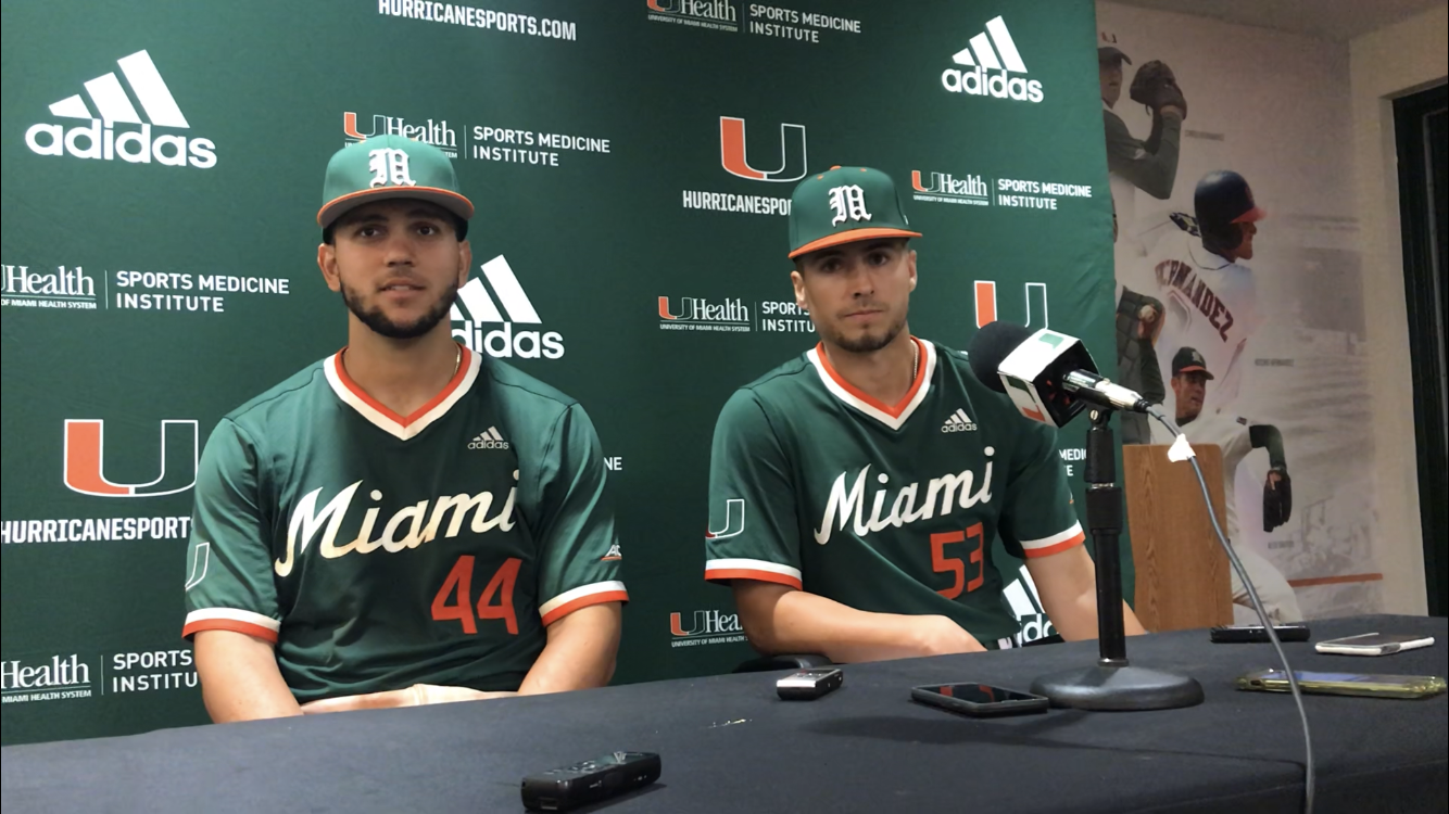 Brian Van Belle Fans 10 As Miami Hurricanes Hang On For Opening Night Win Over Rutgers South Florida Sun Sentinel South Florida Sun Sentinel