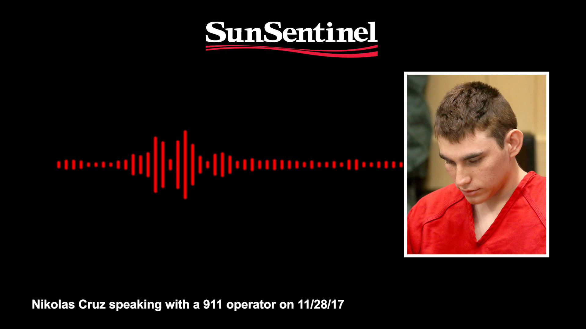 A lost and lonely killer - South Florida Sun-Sentinel