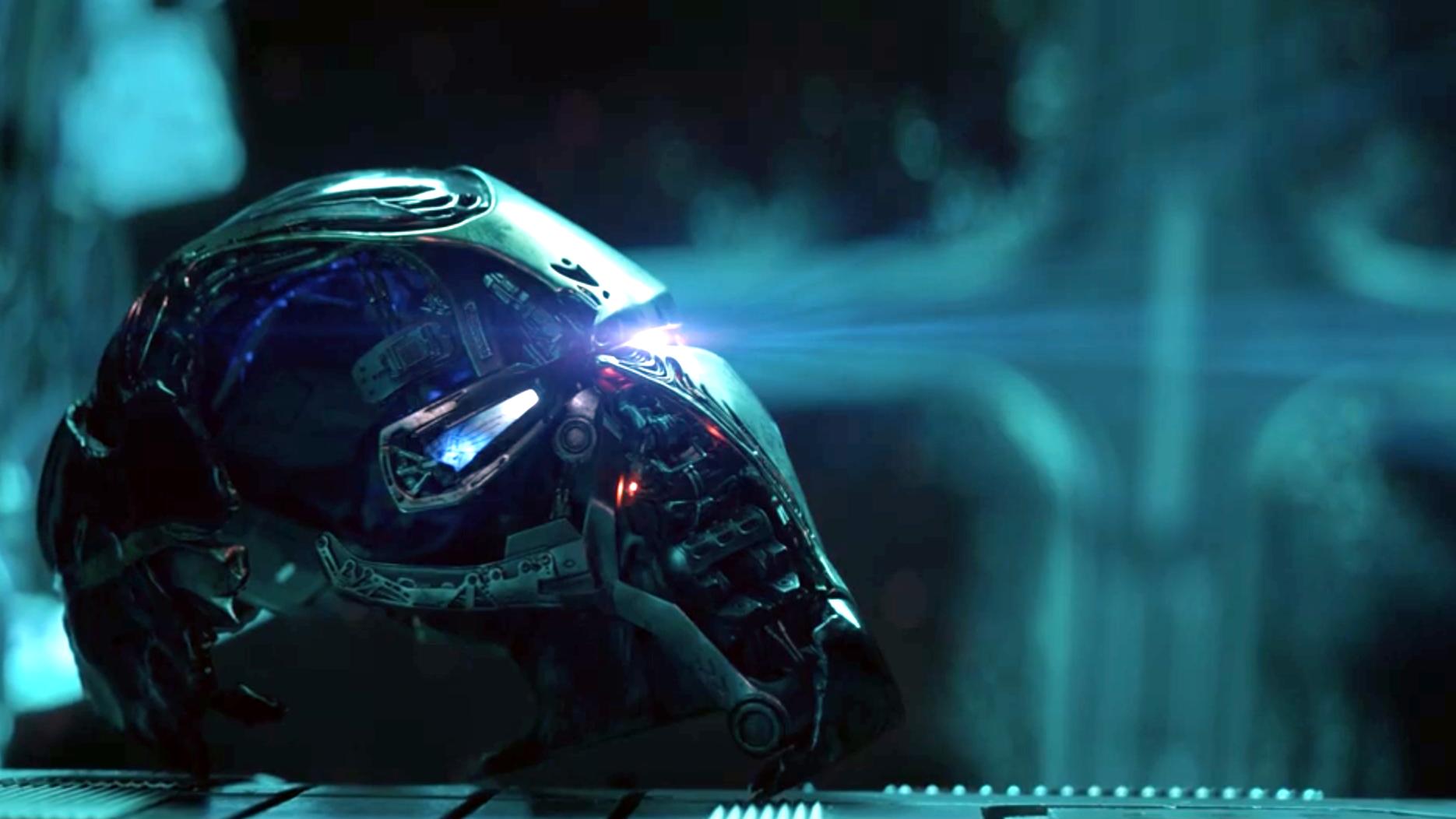 Avengers: Endgame' trailer: Grim before Ant-Man arrives - Orlando