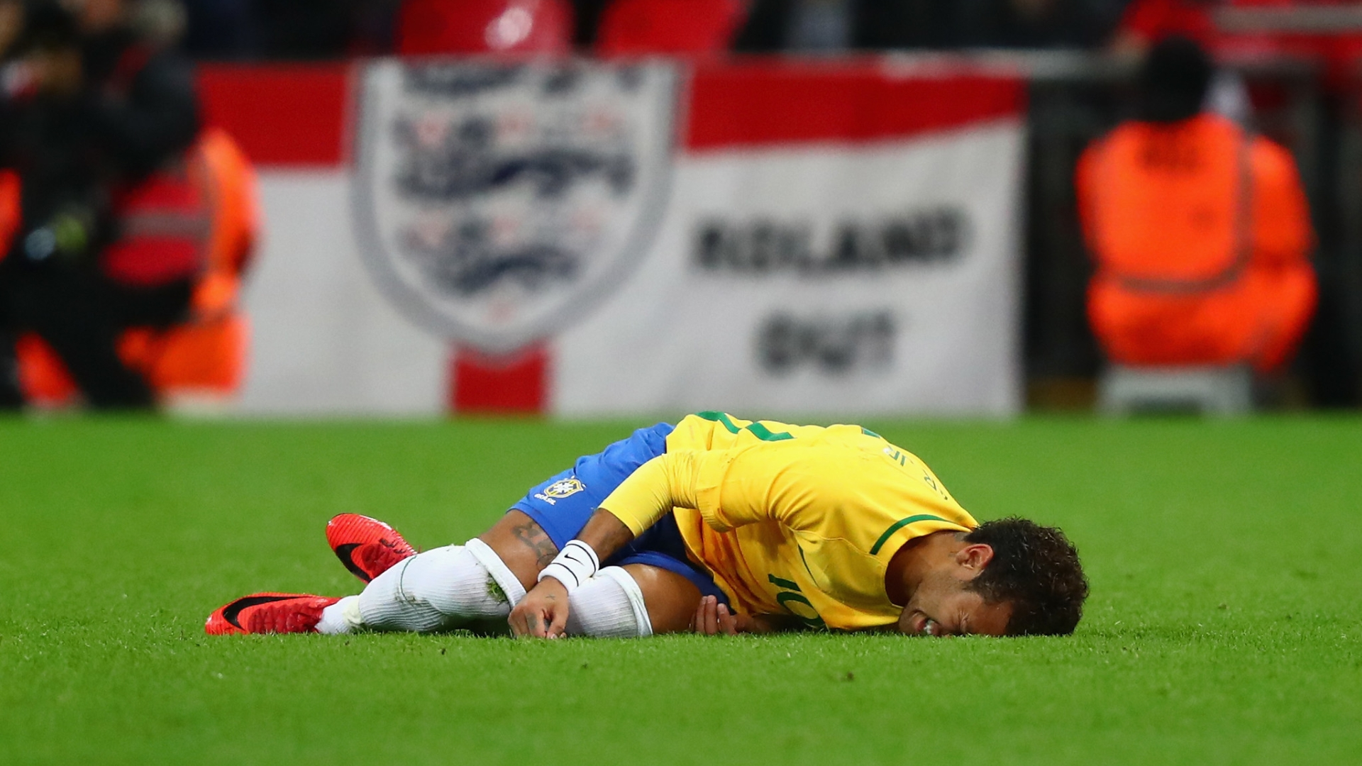 f9cd69f6 Brazil without Neymar, Spain's striker dilemma and the best of the ...