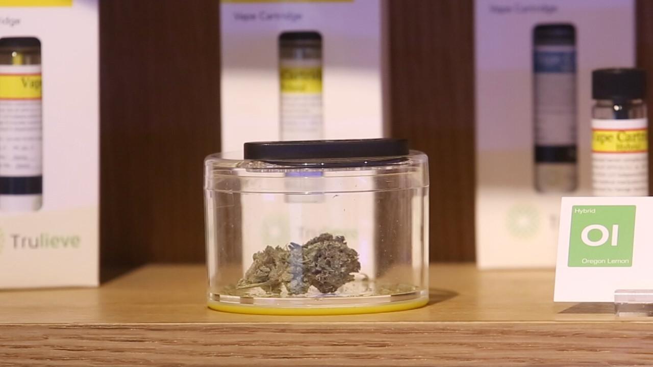 Florida's young medical marijuana industry takes off