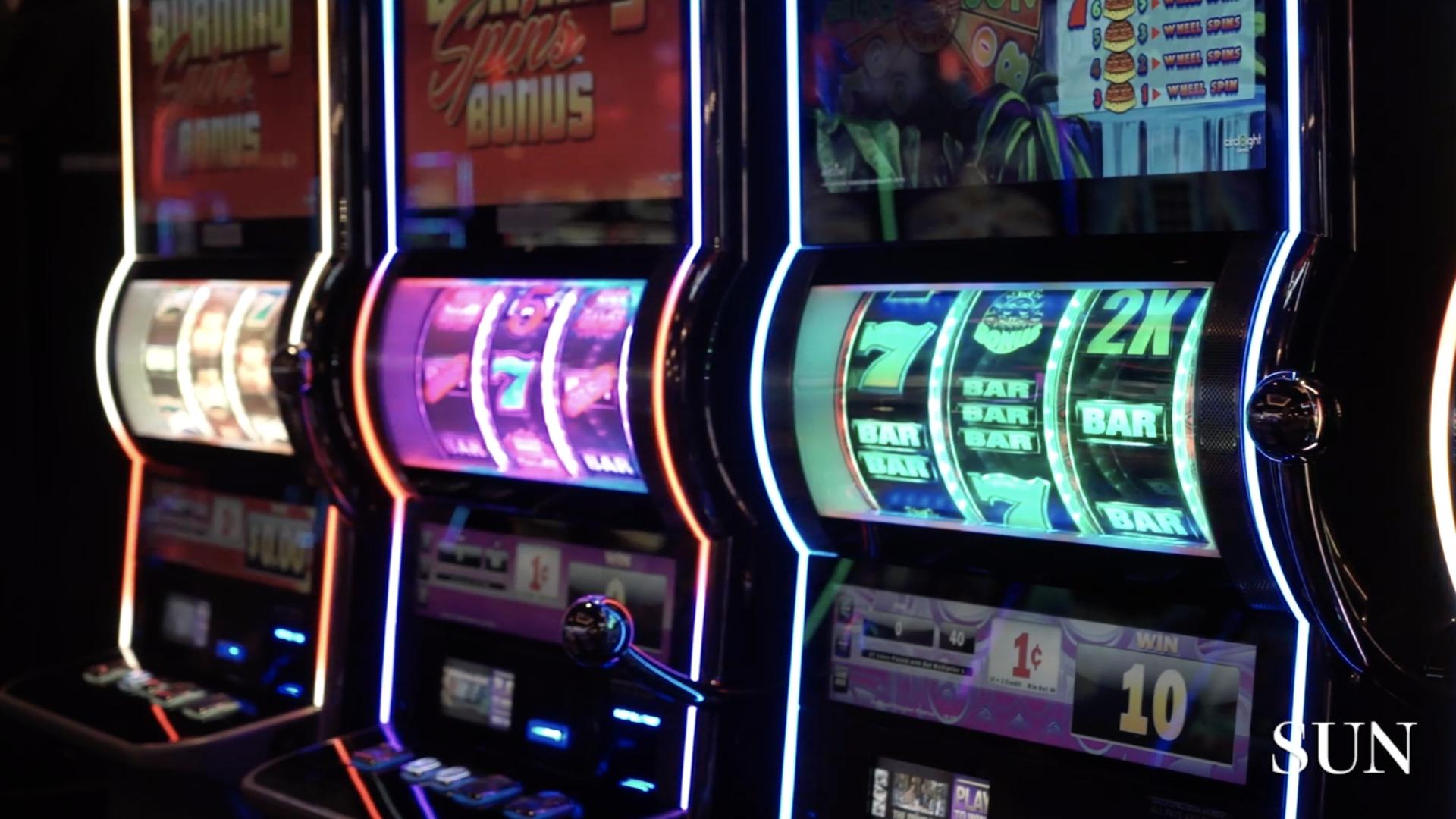 Cordish casino arundel mills