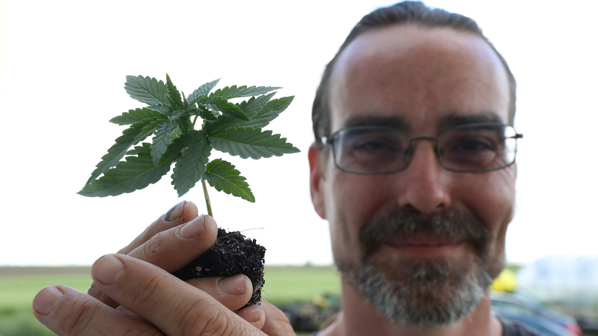 This is farming like we've never done before ' Illinois hemp