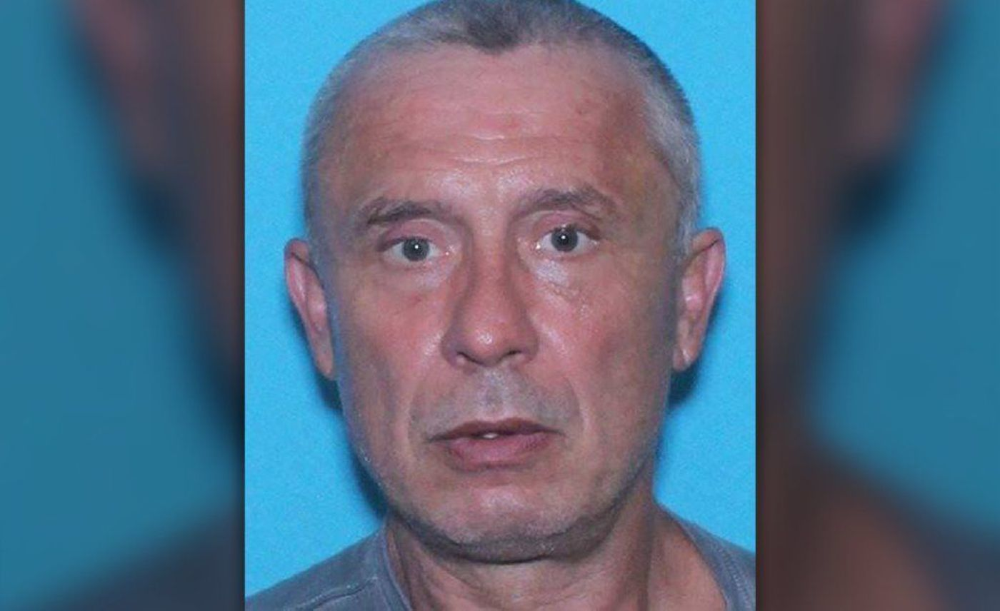 Sex offender arrested, 7-month-old daughter found safe two days