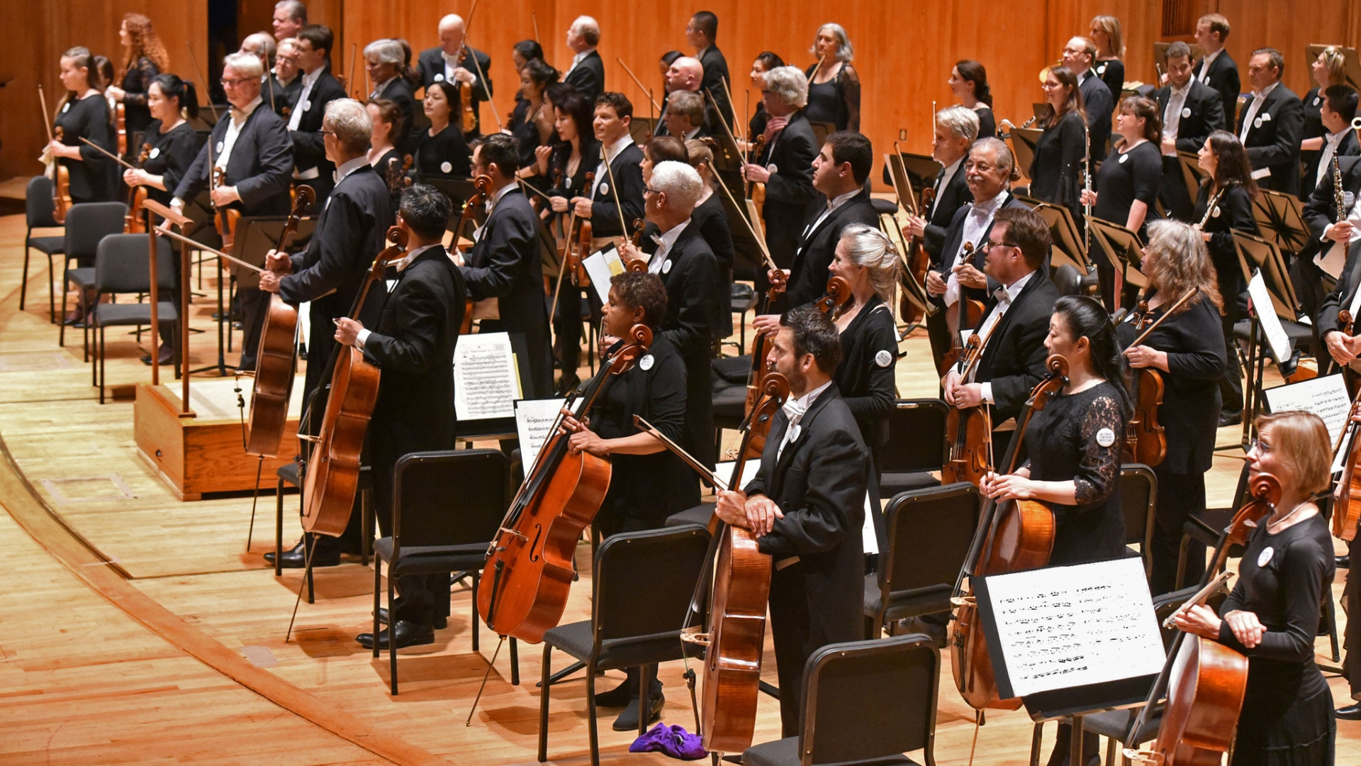 BSO musicians will soon take jobs other places - Baltimore Sun