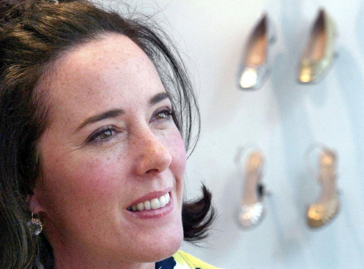 Kate Spade laid to rest at Kansas City funeral just hours