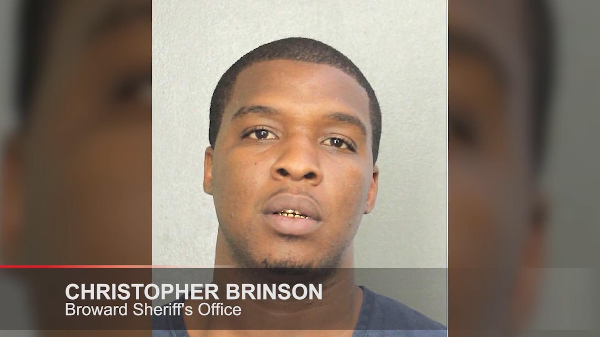 Facebook Live dance lands gun-toting felon in prison - South