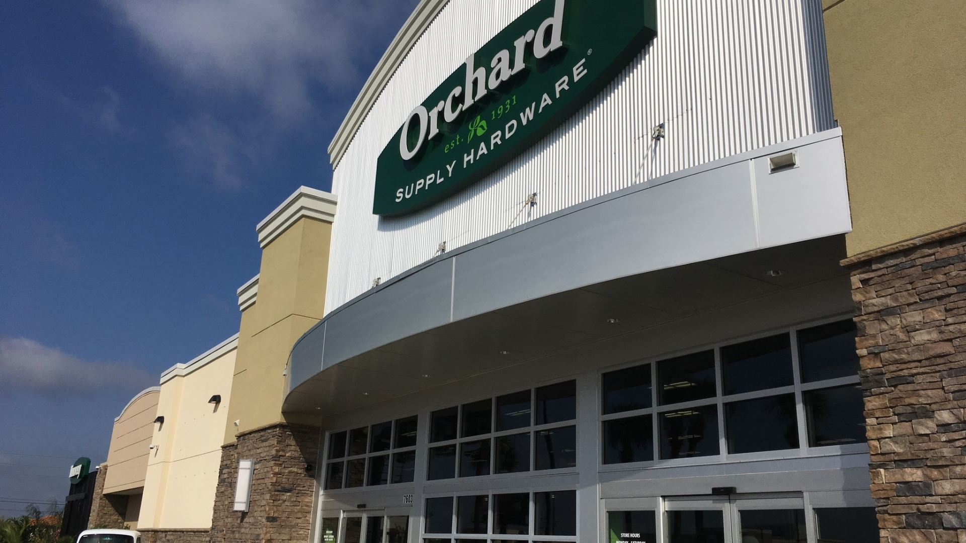 Lowe S Is Closing All Orchard Supply Hardware Stores Amid