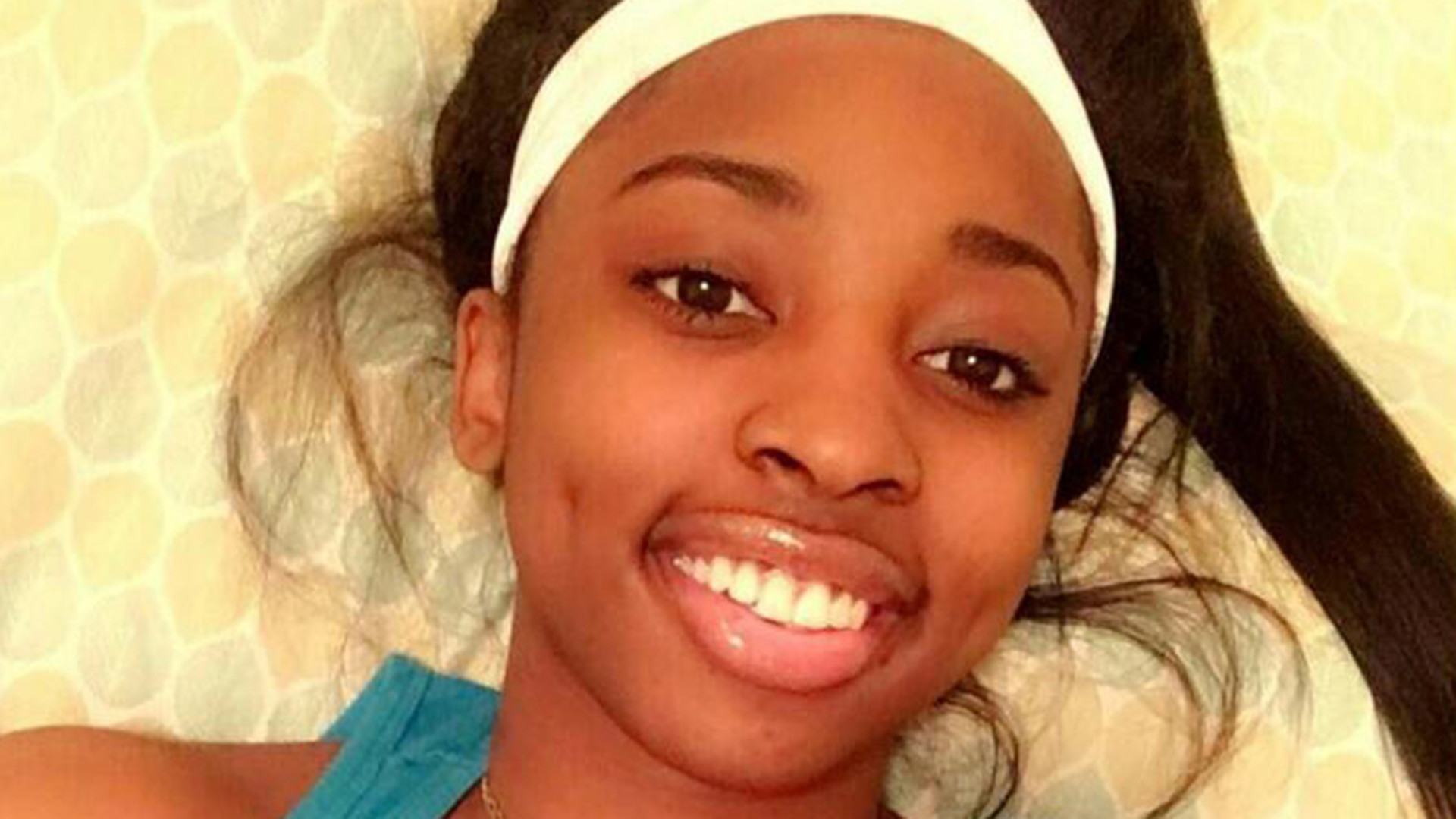 Bold Video 2017 Hotel family of kenneka jenkins sues rosemont hotel over her death