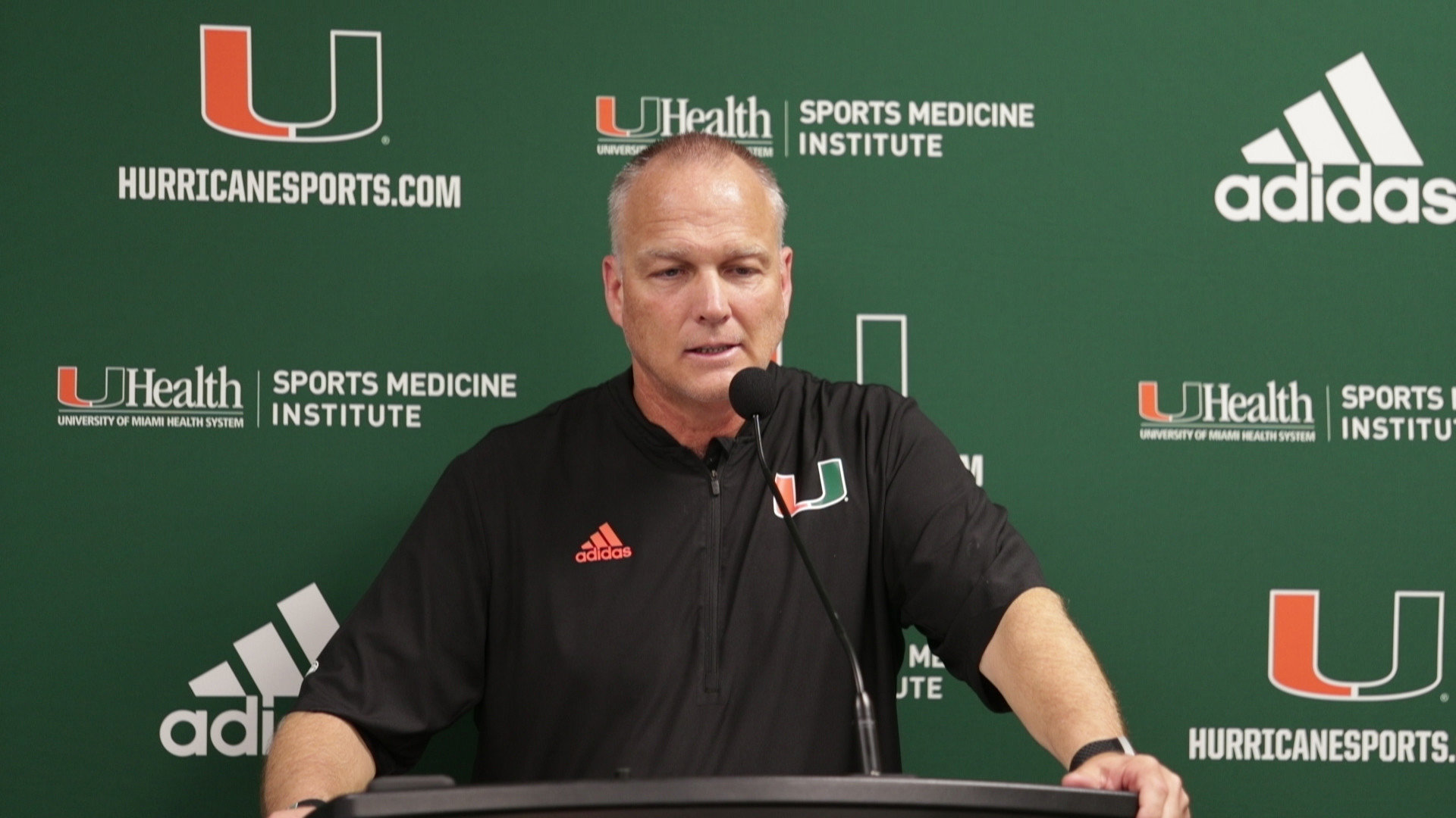 17th Ranked Hurricanes Rally From 20 Point Deficit To Upend Rival Seminoles 28 27 South Florida Sun Sentinel South Florida Sun Sentinel