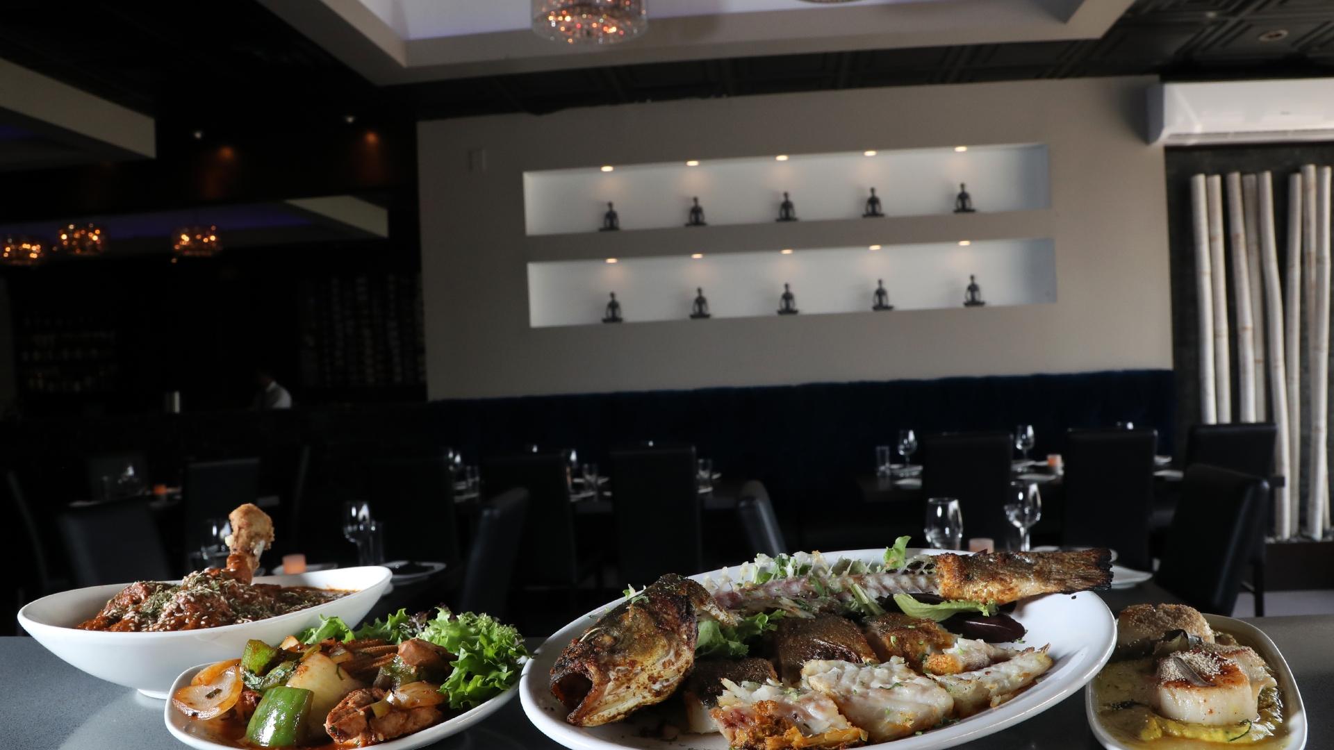 Review Moksha Indian Brasserie In Fort Lauderdale Delivers
