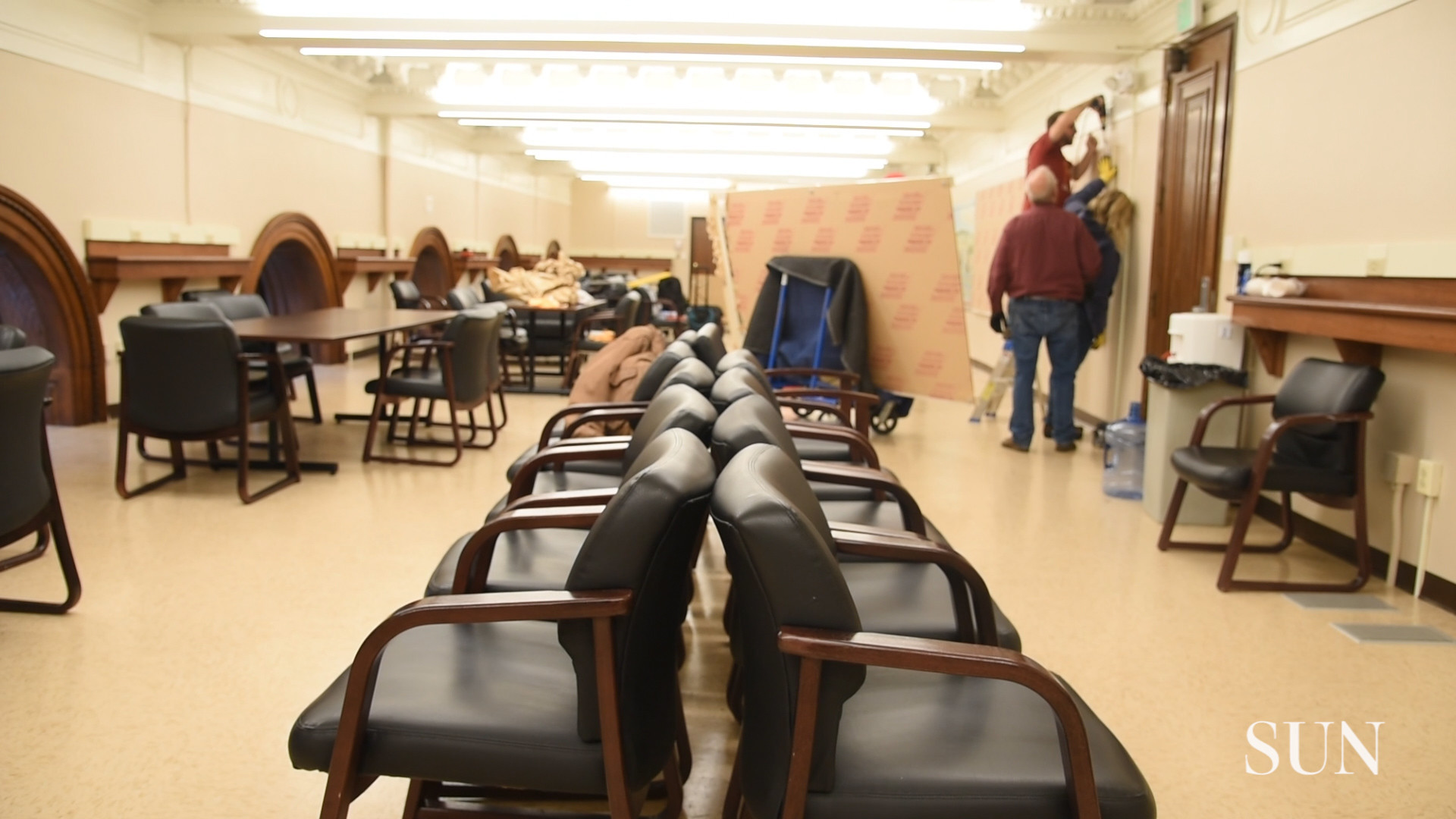 Baltimore hopes to alleviate pain of jury duty with new