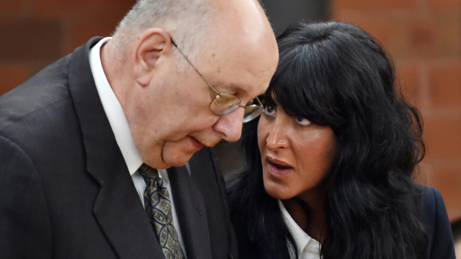 Amber Stevens Sex Tape tiffany stevens gets probation in murder-for-hire case