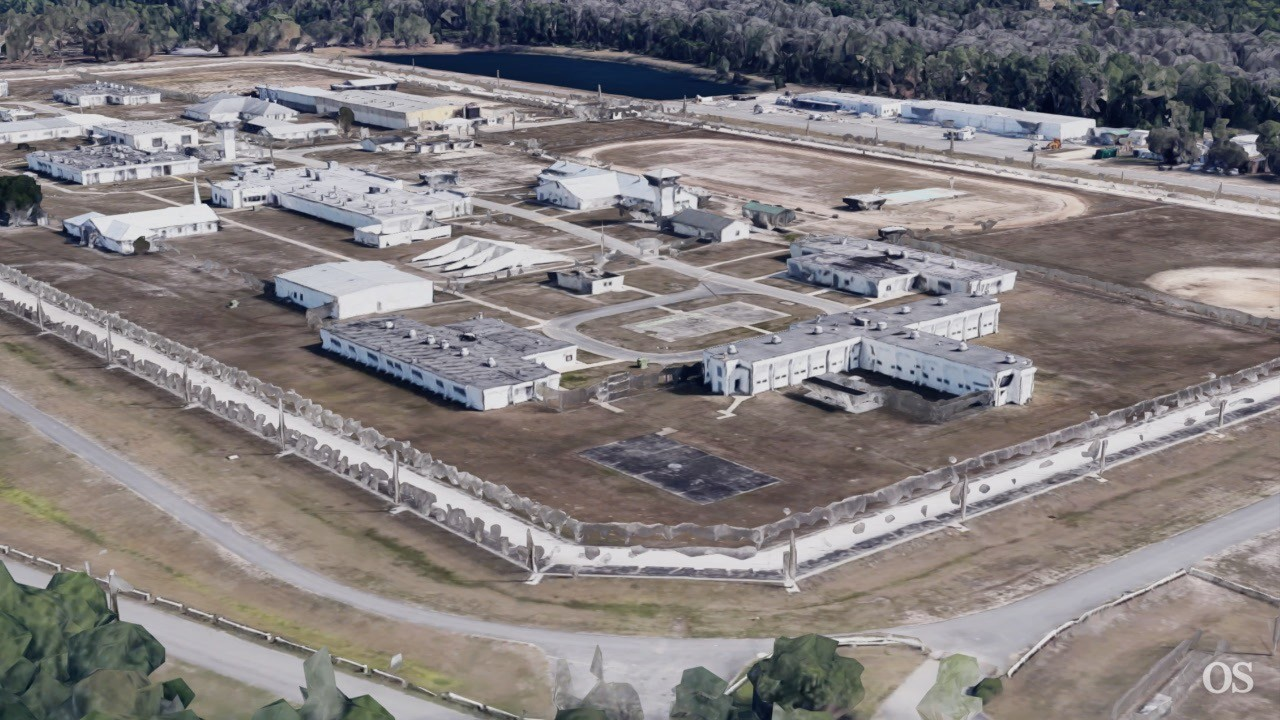 Florida shoots itself in the foot on prison policy - Orlando