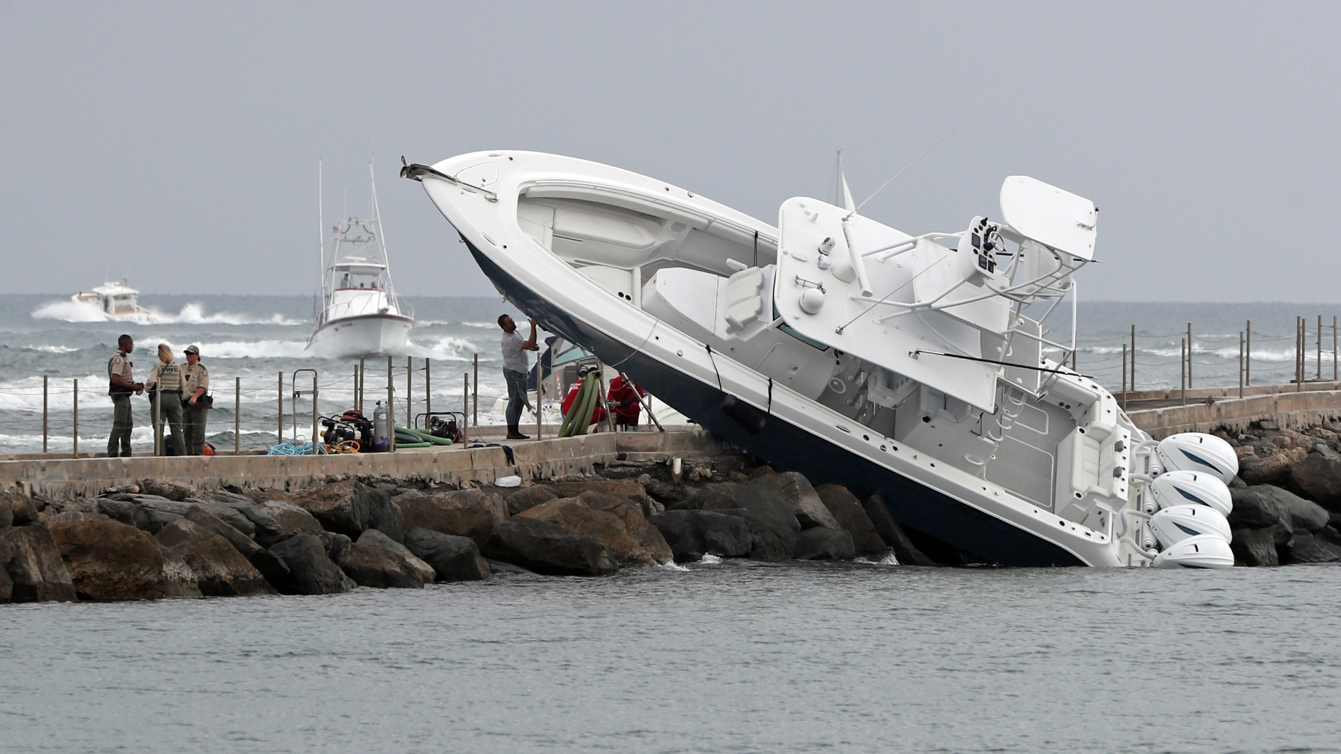 """Image result for crashes the boat"""""""